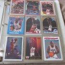 117 Michael Jordan CARDS PLUS ROOKIE CARD