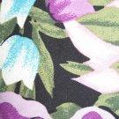 Tango by Max Raab floral necktie pink/purple/aqua