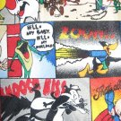 Looney Tunes Stamp Collection necktie Bugs Bunny 1997