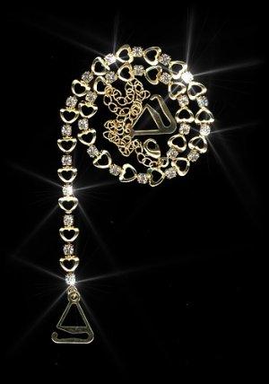Hearts & Diamonds Straps