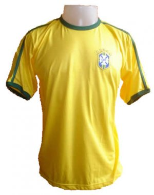 T-shirt, masculin, CBF