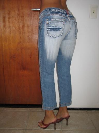 Brasil jeans