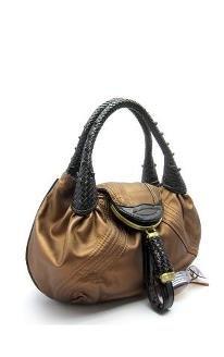 Bronze Tops Tote Bag