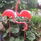 PINK FLAMINGO'S GENUINE DON FEATHERSTONE DESIGN