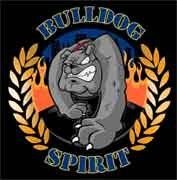 Bulldog Spirit - ST - CD