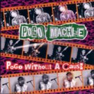 Pogo Machine - Pogo without a cause - CD