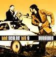 Scalas' big 9 - Runaway - CD