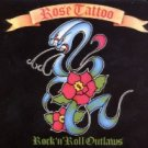 Rose Tattoo - Rock'n'Roll Outlaw - Digipack