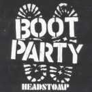 Boot Party - Headstomp - CD