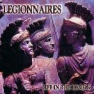 Legionnaires - Life in the legion CD