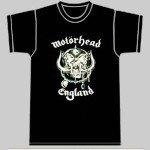 Motorhead - T-Shirt - S
