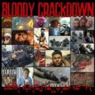 Bloody Crackdown - Cowboy Dubyah's Fallujah Barbecue - CD