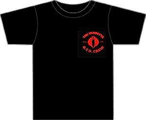 Vendetta - OTS Crew - T-shirt