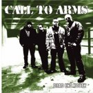 Call to Arms - Dead end youth - CD