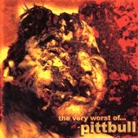 Pitbull - The Very Worst Of... - CD