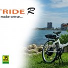 | Free Shipping | Prodeco Technologies 2013 Folding Stride R Electric Bicycle eBike
