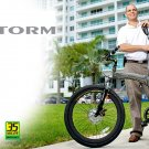| Free Shipping | Prodeco Technologies 2013 Storm 500 Electric Bicycle eBike