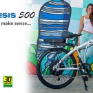 2013 Prodeco Technologies Genesis 500 Electric Bike, eBike