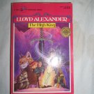 Details about  Chronicles of Prydain The High King by Lloyd Alexander Signed Book 5 April 1990