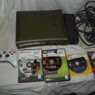 256mb Jasper Xbox 360 Halo 3 Limited Special Edition HDMI System LOT Wars