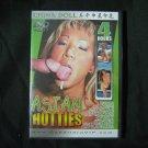 Asian Hotties
