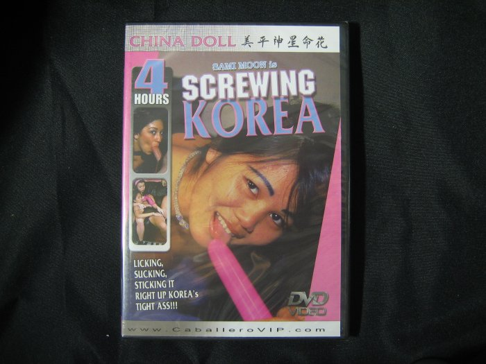 Screwing Korea