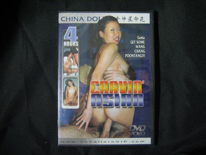 Cravin'Asian
