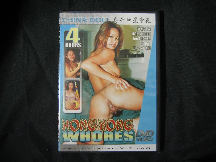 Hong Kong Whores