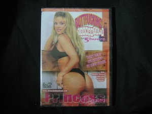 Buttfucking Youngsters - Princess of Porn