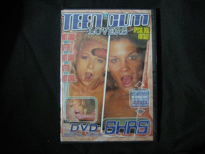 Teen Cum Lovers