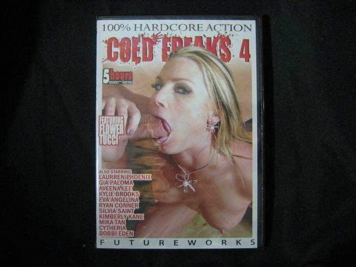 Coed Freaks 4