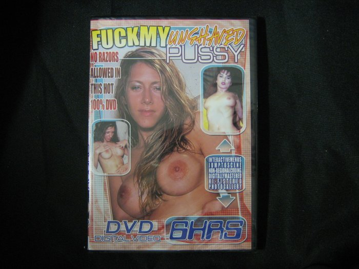 Fuck My Unshaved Pussy