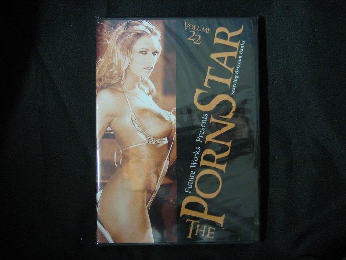 The Porn Star Vol. 22