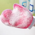 100% Natural Loofah Dry Skin Exfoliation Brush Massager Bath Shower Scrubber