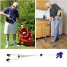 New Aluminum Alloy Litter Picker Grabber Gripper Reacher Help Hand Tool