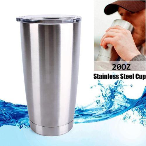 New Ice Cream Soda Fountain Glass Sundae Cup Parfait Clear Footed 21CM