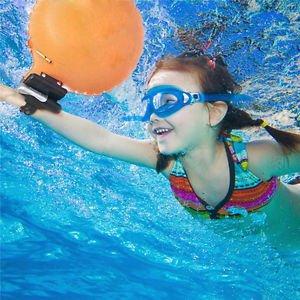 Child/Adult Swim lifesaving Bracelet Airbag AirBottle Drowning Rescure Wristband