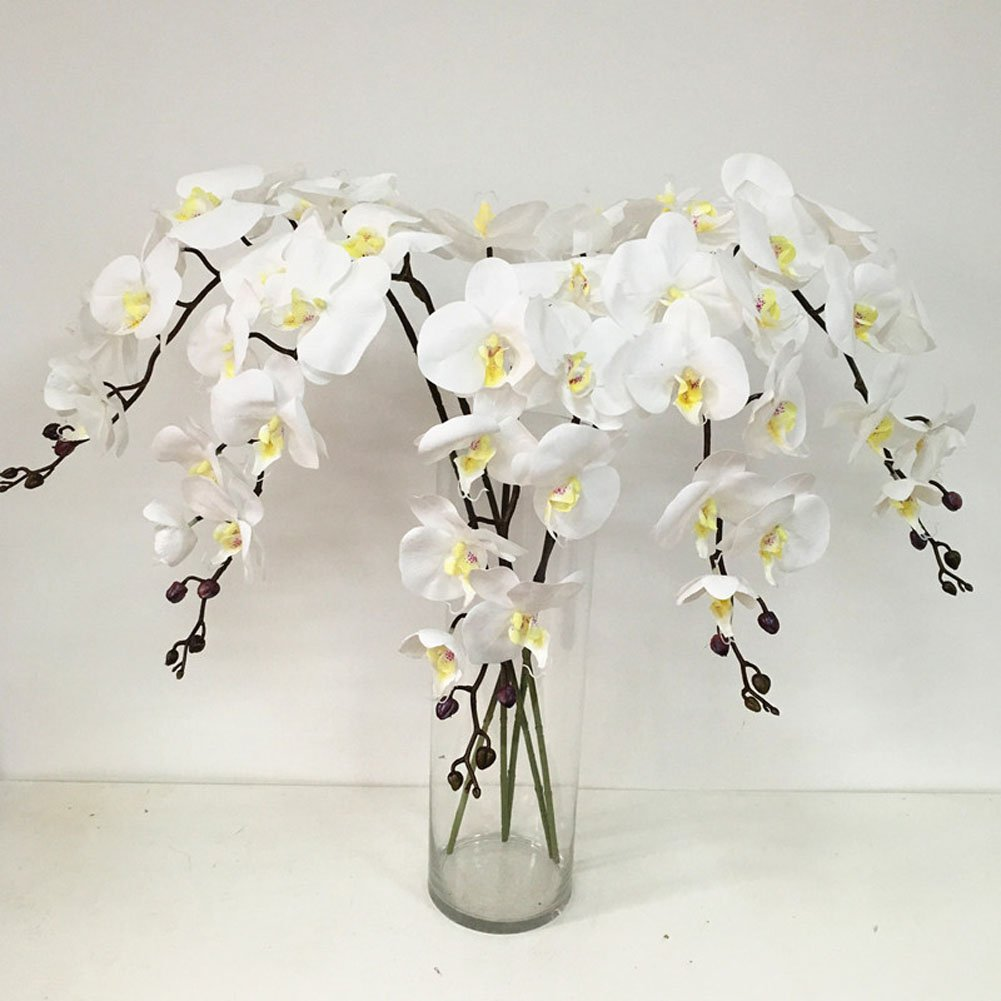 POP Artificial Fake Peony Silk Flower Bridal Hydrangea Home Wedding Garden Decor