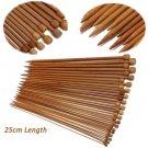 104pcs/Set Knit Stainless Steel Knitting Needles+Circular Needles+Crochet Hook