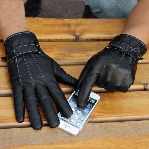 Waterproof Men's Women' Winter Ski Warm Motorcycle Touch Driving Gloves Hot Sale