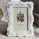 Fashion Bird On Branch Resin Photo Frame Picture Frame Home Decor 5'' 6'' 7''8''