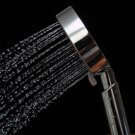 Multi Colors Changing RGB LED Light Water Shower Spraying Head Faucet Bathroom