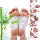 10PCS Detox Foot Pads Patch Detoxify Toxin Adhesive Keeping Fit Hot Selling