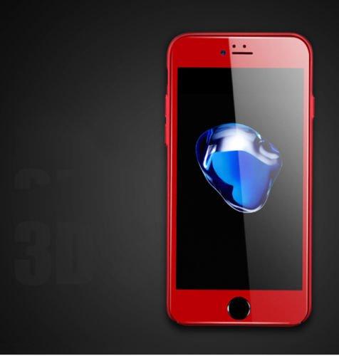 4 in 1 Wide Angle+Macro+TelePhoto+Fisheye Camera Lens Kits +Case For iPhone 7