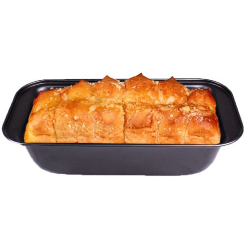 Non Stick Bakeware Baking Pan Oven Rectangle Mould Silicone Bread Loaf Cake Mold