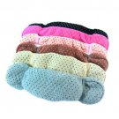 Women Men Thermal Fleece Snowboard Scarf Neck Warmer Ski Balaclava Hat Unisex