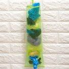 New Creative Bathroom Storage Wash Cloth Shy Boy Towel Clip Kitchen Towel Access