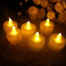 Scented Light Candle Wedding Party Fragranced Scented Tealight Apple Candle Hot