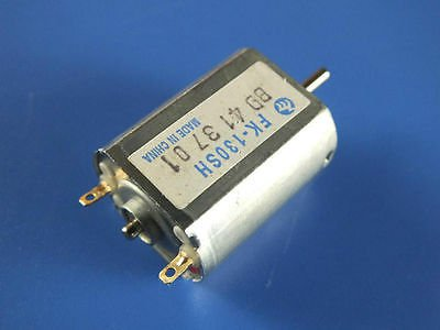 Hot 20000RPM-25000 3V-3.7V RPM Japan 5 * 7MM Magnetic Micro Speed Motor