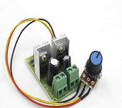 Hot 10A Voltage Regulator PWM AC Motor Speed Control Switch Governor